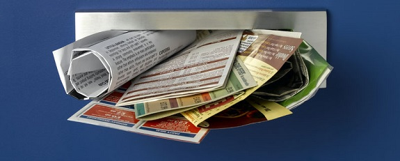 6 Steps to Stop Unwanted Junk Mail